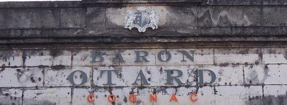 Cognac Haus Otard