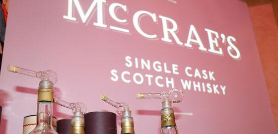 McCrae`s Single Cask Whisky