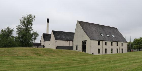Auchroisk Distillery - Ralf Zindel