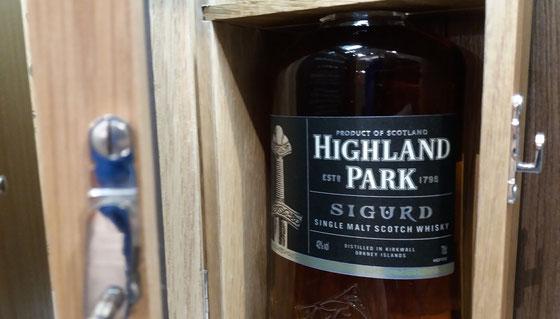 Highland Park Sigurd - Foto Ralf Zindel
