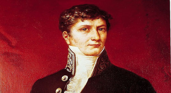Jean Baptiste Antoine Otard