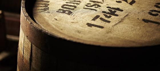 Bowmore Oloroso Barrels