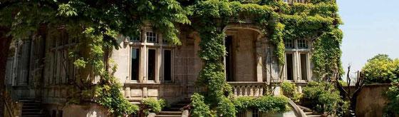 Chateau de Lignères