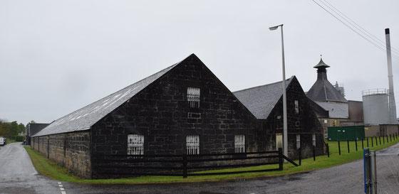 Longmorn Warehouses