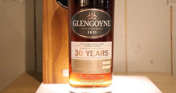 Glengoyne 30 Jahre - Foto Ralf Zindel