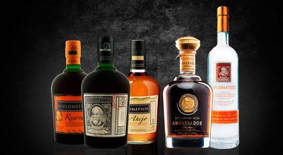 Range von Rum Botucal