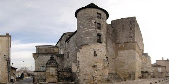Cognac Atoard - Château de Cognac