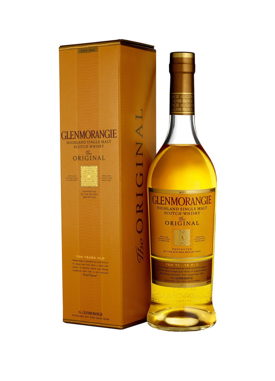 "Glenmorangie ""The Original"""