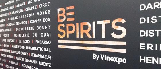 Vinexpo Paris 2021 with Spirit Consulting Ralf Zindel