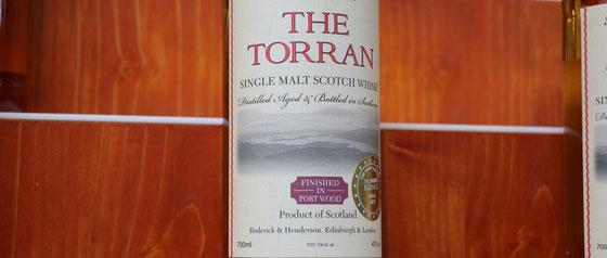 The Torran Port Wood Single Malt - Ralf Zindel