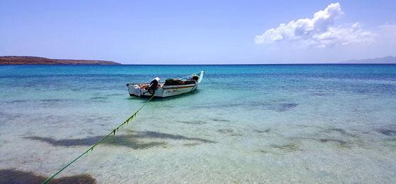 Venezuela Küste