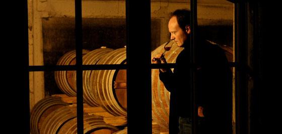 Alexandre Gabriel - Besitzer Ferrand Cognac