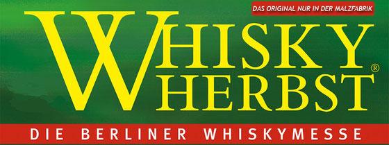 Whisky Herbst Berlin 2019 mit Ralf Zindel