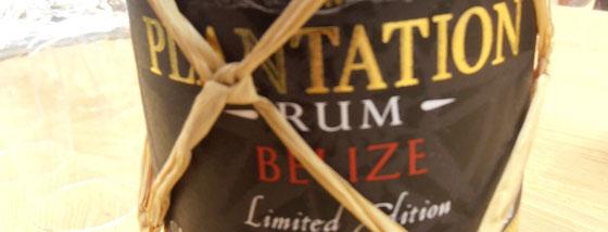 Plantation Rum Belize - Foto Ralf Zindel