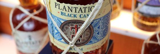 Plantation Rum Black Casks - Foto Ralf Zindel