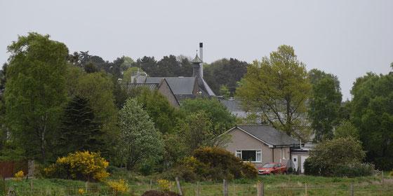 Longmorn Distillery - Foto Ralf Zindel