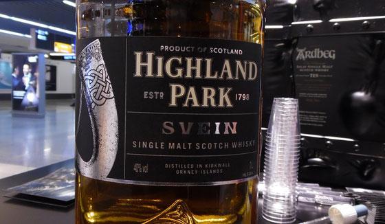 Highland Park Sven - Foto Ralf Zindel