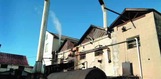 Mount Gay Distillery - Foto Rèmy Cointreau