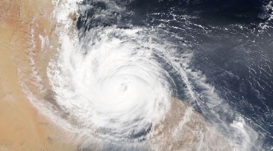 Klima auf Martinique - Ralf Zindel