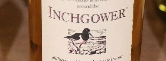 Inchgower Single Malts sind selten als Original-Abfüllungen