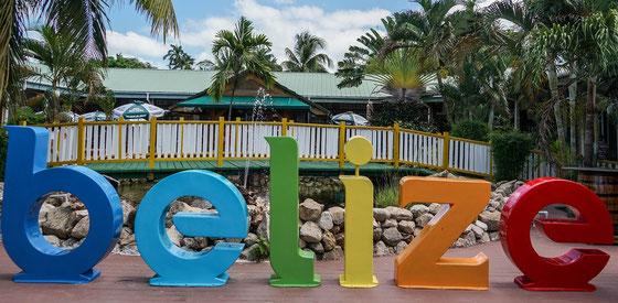 Belize - Rum Tipp