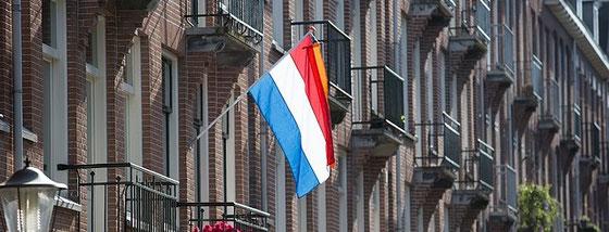 Whisky Nation Niederlande
