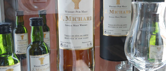 Michard Whisky Single Malt