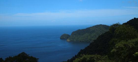 Trinidad - Küste im Norden der Insel