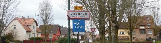 Distillerie Hepp in Uberach