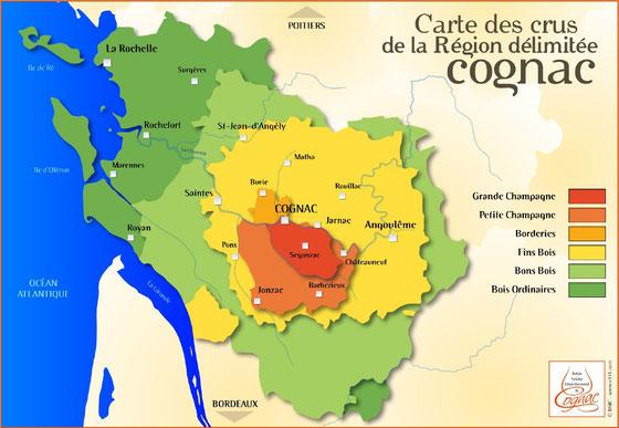 AOC Cognac