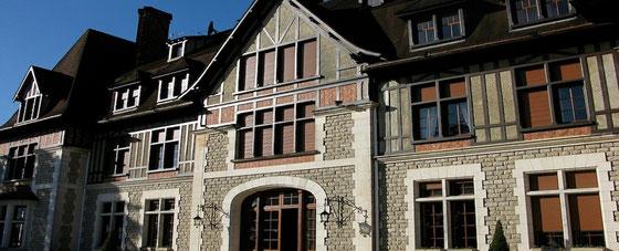 Martell - Schloss Chanteloup