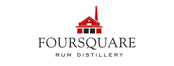 Foursquare Distillery