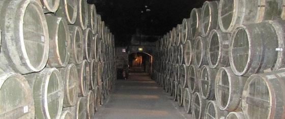 Cognac Otard Keller
