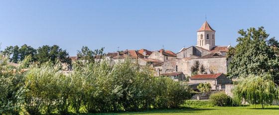 Rouillac, Cognac