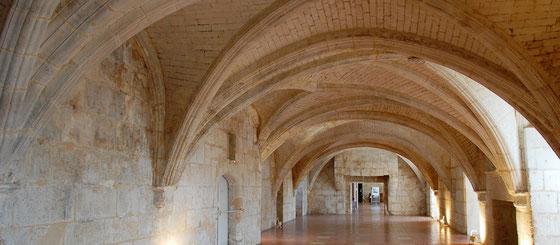 Cognac Otard - Chateau de Cognac