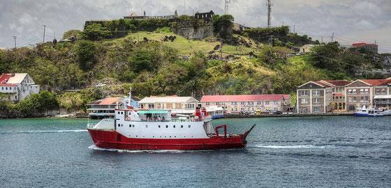 Geschichte von St. Lucia