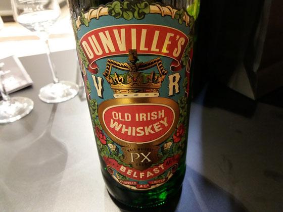 Dunville VR New One - Foto Ralf Zindel