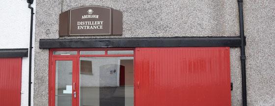 Ardmore Distillery - Ralf Zindel