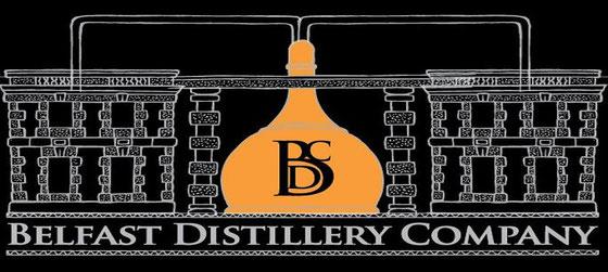 Belfast Distillery