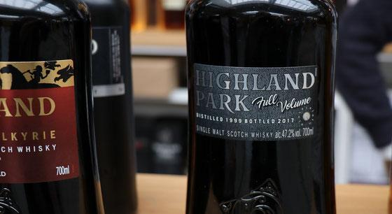 Highland Park Full Volume - Foto Ralf Zindel