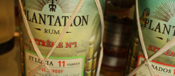 Plantation Rum Extrème - Foto Ralf Zindel