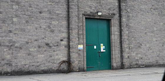Inchgower Distillery Warehouses - Foto Ralf Zindel