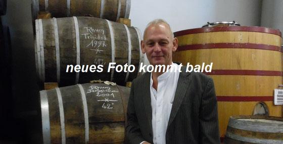 Distillery Tomintoul - wash backs