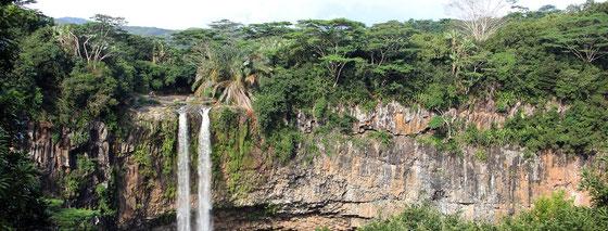 Mauritius im Landesinneren