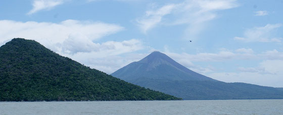 Nicaragua - Land der 1000 Vulkane