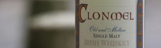 Clonmel Irish Single Malt