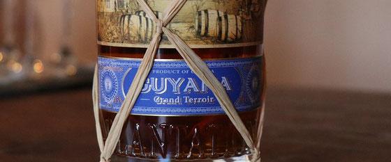 Plantation Rum Guyana - Foto Ralf Zindel