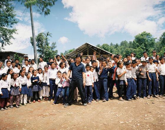 Nepal bable 15