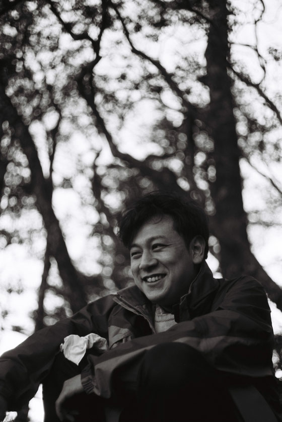 中川龍太郎