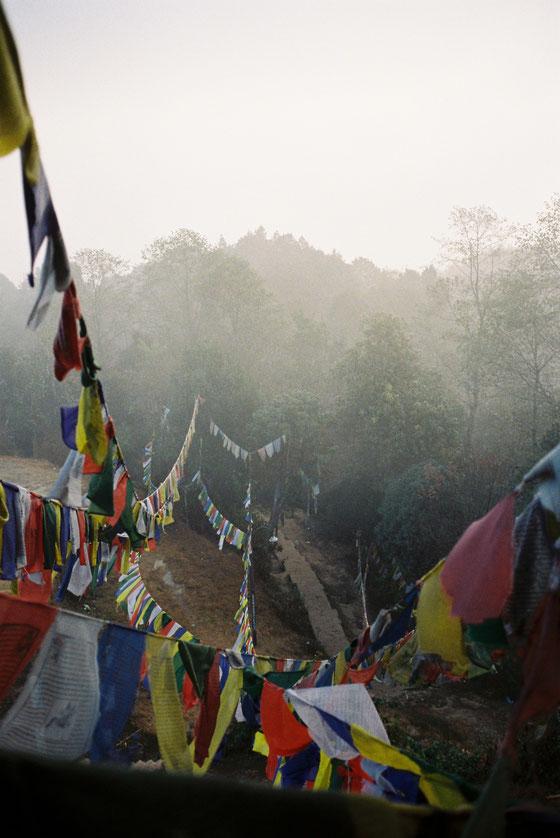 Nepal Nagarkot